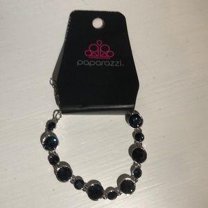 Paparazzi NWT blue bracelet